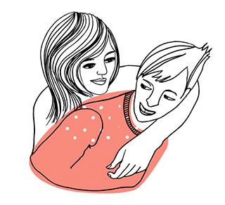Dating en bra vän